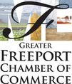 Greater Freeport Chamber of Commerce Logo